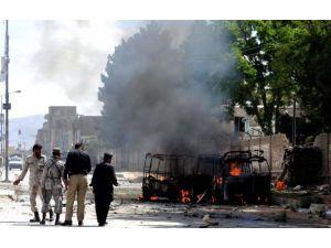 Taliban lideri Mesudun öldürüldüğü doğrulandı