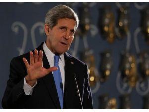 Suriye meselesinde elimiz kolumuz bağlı kalmayacak