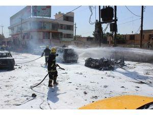 Irakta şiddet dinmiyor