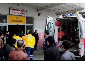 Şanlıurfada servis minibüsü devrildi: 6 ölü, 11 yaralı