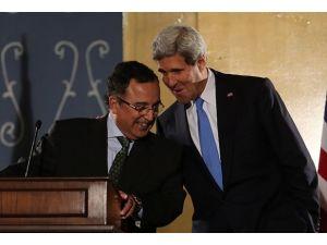 ABD, Mısırda geçici hükümetle çalışmaya kararlı