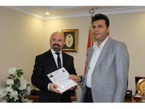 AK Parti'ye Sinemadan Transfer