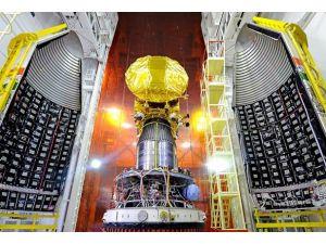 Hindistandan Marsa insansız uzay aracı