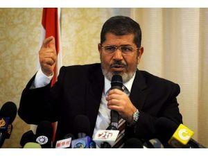 Ailesi Mursiyi ziyaret edebilecek