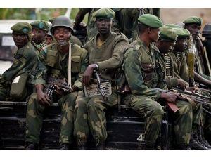 Demokratik Kongoda direniş son buldu