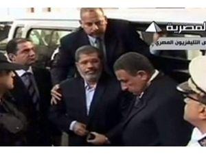 Mısır basını Mursinin yargılanmasını darbecilerin gözüyle gördü