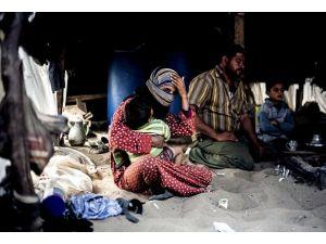 Gazzede günlük gelir 2 dolara düştü