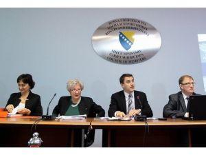 Bosnada nüfus sayımında ilk sonuç