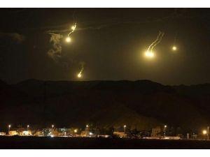 Şam ve Halep ağır ateş altında