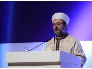 Müslümanların arasındaki kardeşlik ayağa kaldırılmalı