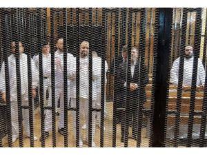 Mursinin cezaevindeki ilk günü