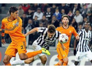 Real Madrid liderliğini sürdürdü