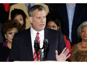 New York yeni belediye başkanını seçti