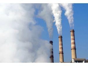 Atmosfer kirliliği rekor düzeyde