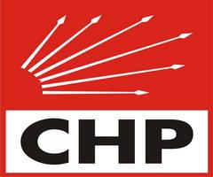 CHP Beldibi'nde Eraslan'ı gösterdi