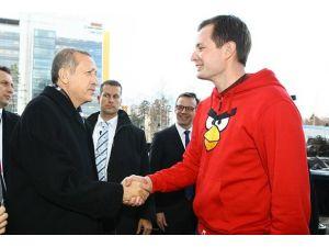 Başbakan Erdoğandan Angry Birds talimatı
