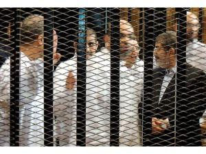 """Mursinin mecburi ikametgahı: """"Burcul-Arab"""""""