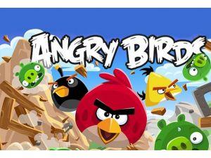 Angry Birdsün baş mühendisi bir Türk