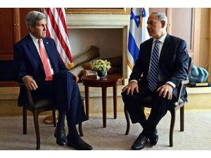 İsrail - Filistin barış görüşmeleri