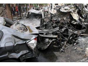 Suriyede şiddet: 8 ölü, 45 yaralı