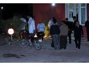 Fırat Üniversitesinde silahlı kavga: 7 yaralı