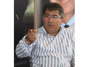 Nihat Öztürk Yazarımız Kemal Önekliye özel açıklamalar yaptı.