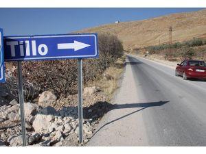 """Aydınların adı """"Tillo"""" oldu"""