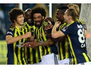 Fenerbahçe Kadıköyde derbi kaybetmiyor
