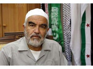 İsrail Raid Salahı suçlu buldu