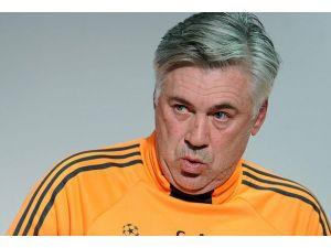 La Liganın en çok kazananı Ancelotti