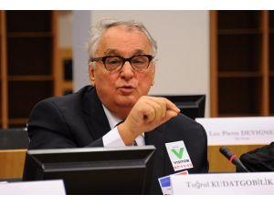 İş dünyasından AB Komisyonuna vize eleştirisi