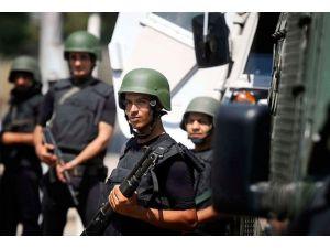 Mısırda gözaltına alınanların sayısı 15 bini geçti
