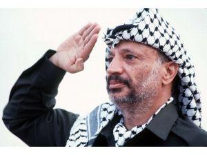 Arafatın katillerine kısas uygulanacak