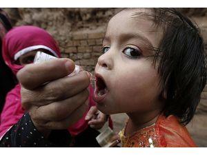 Suriyeye komşu illerde çocuk felci aşısı yapılacak