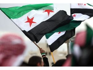 Suriyeli muhaliflerden Moskovada toplanma teklifine ret