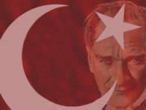10 Kasım Atatürk'ü Anma Günü ve Haftası