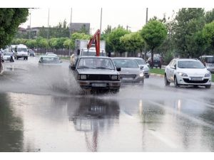 Doğuda kuvvetli yağış uyarısı