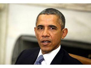 Obama, Netanyahu ile İran'ı görüştü