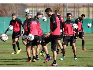 Trabzonspor-Gençlerbirliği 59. randevuda