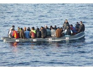 ABnin bile çözüm bulamadığı sorun: Yasa dışı göç