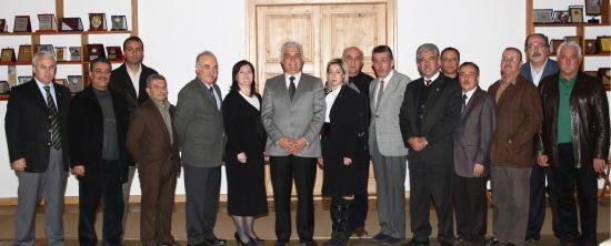 Muğla Belediye meclis töreni düzenlendi