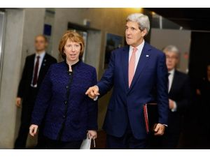 İranla nükleer müzakerelerde üçüncü gün