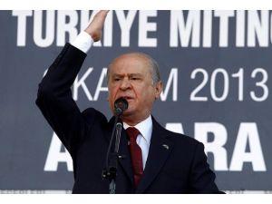 Türkiyeye halel gelmeyecek