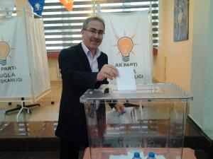 AK Parti Muğla aday adayları temayül yoklaması
