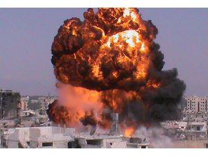 Suriyedeki çatışmalarda 48 kişi öldü