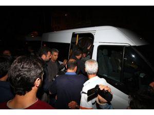 Adanada 3 kişi tutuklandı