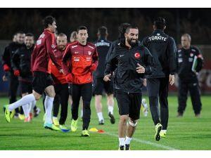 Türkiye-Kuzey İrlanda maçı biletleri satışa çıktı