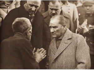 Büyük Önder Atatürkün ebediyete intikalinin 75inci yılı