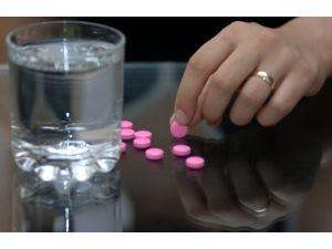 Türkiyede 3 milyon kadın doğum kontrol hapı kullanıyor