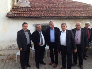 Dr. Ali Arslan: Cumhuriyet tarihinin en önemli seçimi
